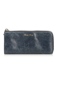 Vitello Shine Wallet