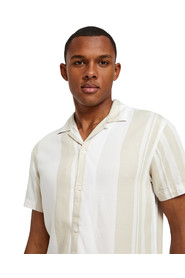 Regkevin short-sleeved shirt