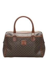 Käytetty Macadam Handbag Plastic