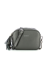 Armonia Camera Bag with two-tone tassel