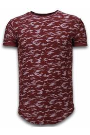 Fashionable Camouflage T-shirt