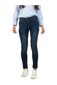 Jeans Kendall denim scuro