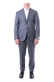 317583139 Single-breasted suit