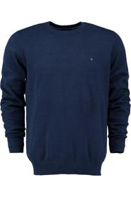 Navy Redgreen Strik