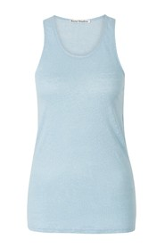 Linnen Tank Top