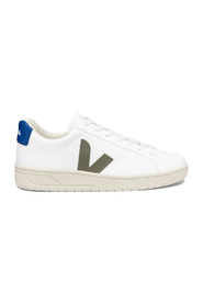 Shoes leather trainers sneakers Urca