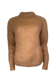 Ramona Mohair Sweater Gensere Cardigans
