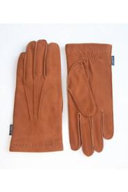 Hestra Mænds Handske i Puree Kastanje
