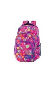 Power Pink Vance 20L Backpack
