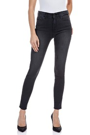 LUZIEN BAND JEANS WHW689103N736