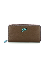 Zip Around Wallet GMoney33 Ruga Cortex