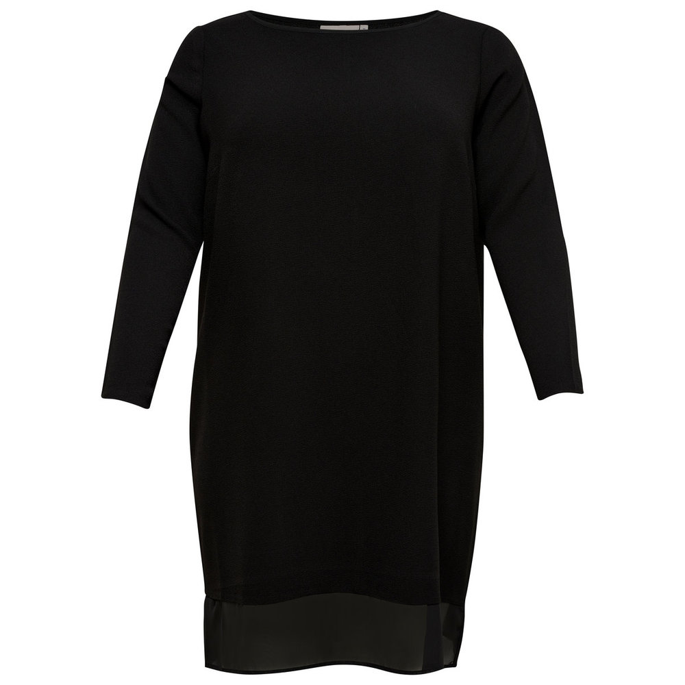Long Sleeved dress Curvy