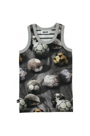 Jim dusty soccer singlet