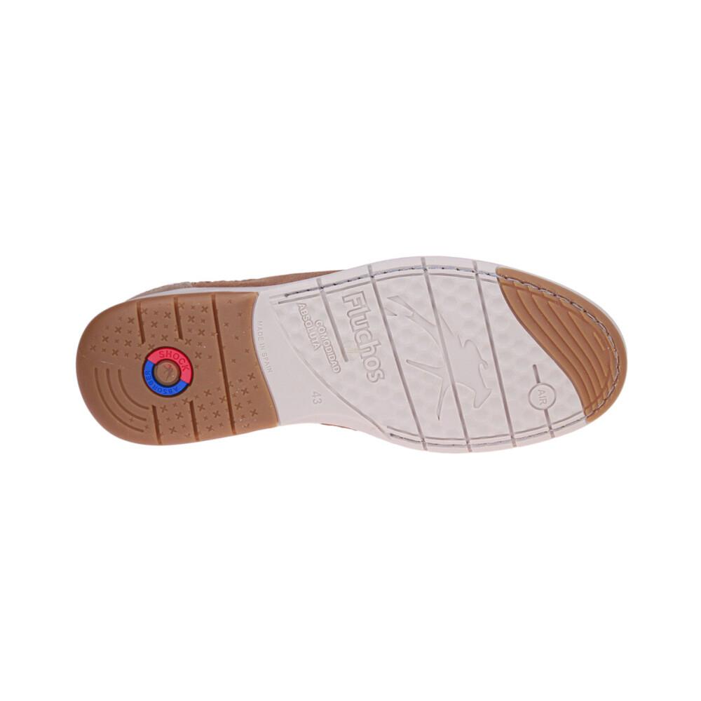 Brown Schoen | Fluchos | Sneakers | Herenschoenen