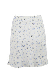 Lunna rose small skirt