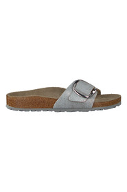 Slippers Madrid Big Buckle Washed