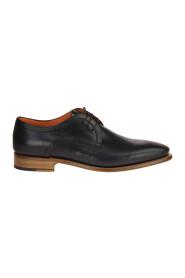 Klädda skor
