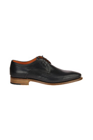 Klædt sko