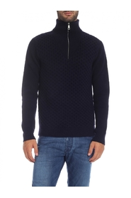Wool pullover A066 7077 6728