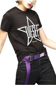 Tee shirt à gros logo étoile