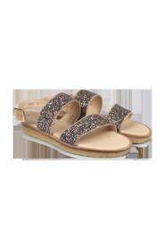 Sandaler glimmer