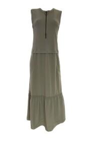 Dress Sleeveless