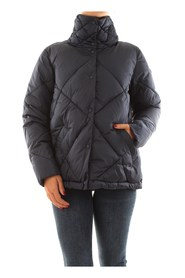 SAVE THE DUCK D3807W MEGA9 JACKET AND JACKETS Women blue