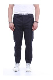 SD44ALX0Z00FWD Regular fit trousers