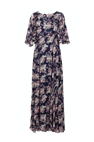 Delicate T-shirt Gown