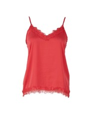 R1071 Top With Lace