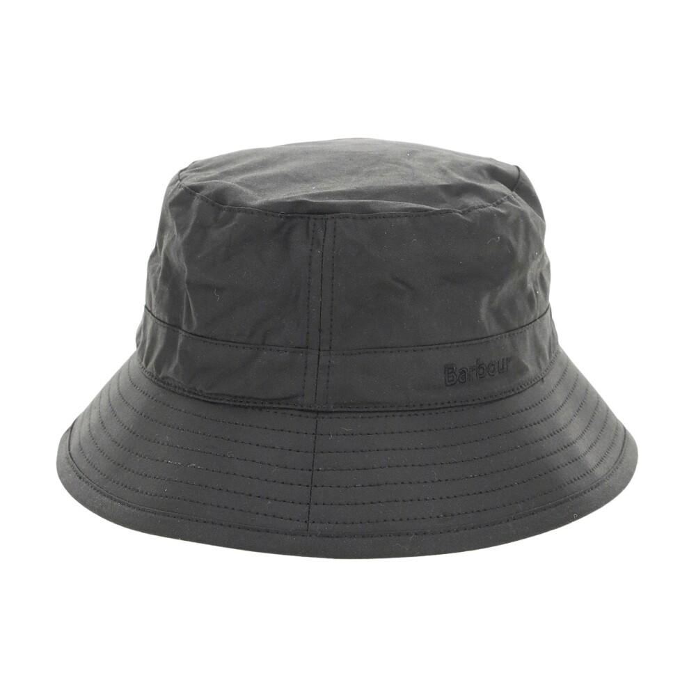 wax sports bucket hat