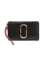 Snapshot M0013356 Middle Wallet (bi-fold)