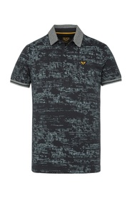 POLO- S/S SINGLE JERSEY ALL OVER PRINT