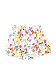 MBL2628  Mini shorts
