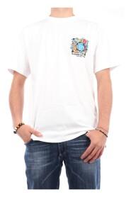 11M114-641 Short sleeve