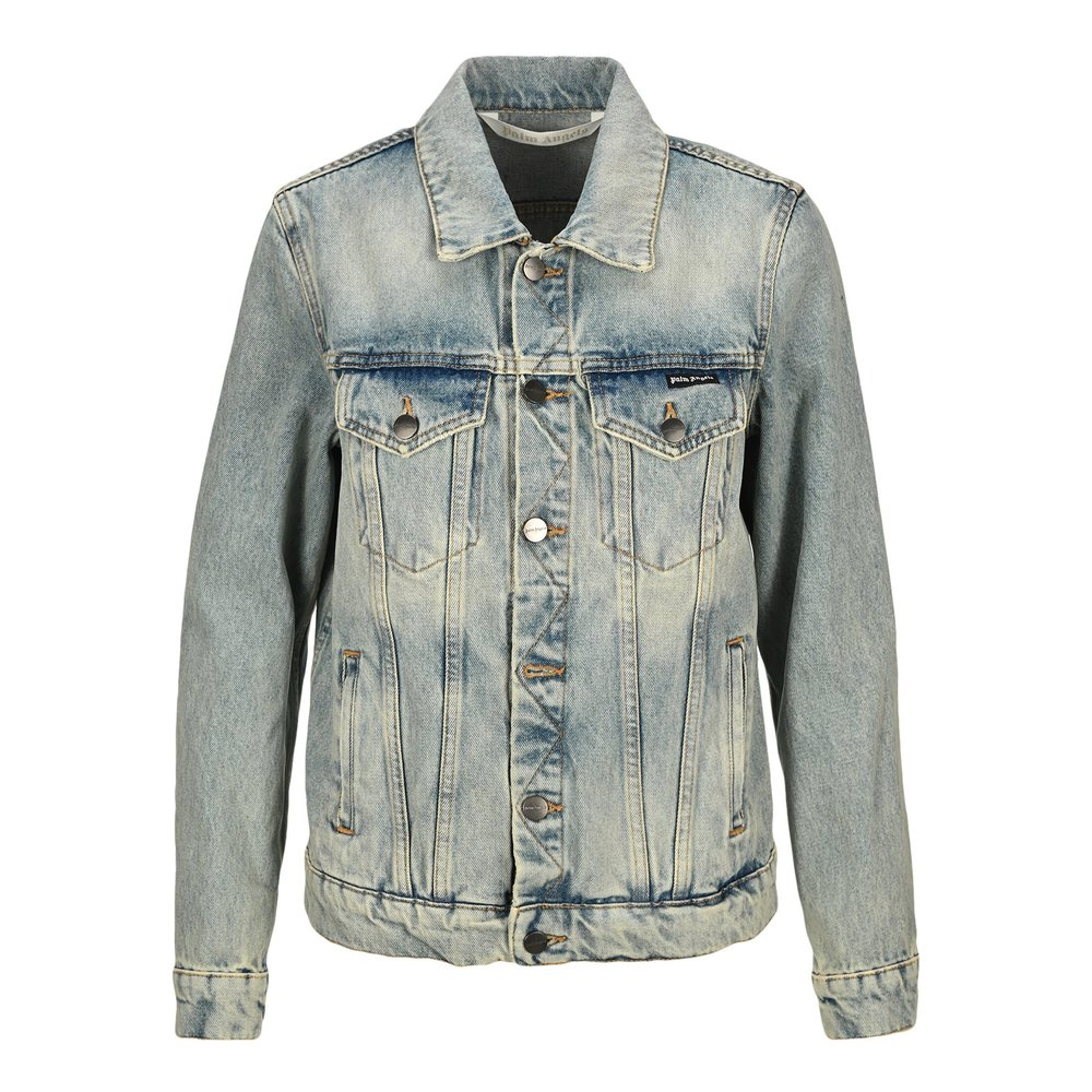 LEVIS 29944 EXBOYFRIEND TRUCKER JACKET AND JACKETS Women