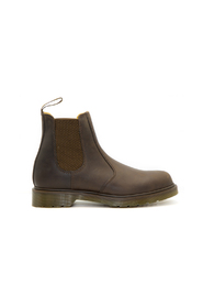 '2976' Leather Chelsea Boots