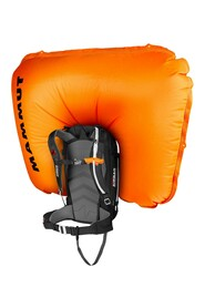 Ride Removable Airbag 30L / inkl. Carbon Cartridge