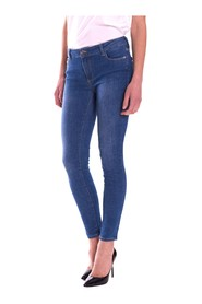 JEANS 206 SUPER SKINNY LIGHT BLUE