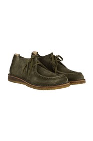 Beenflex moc ankle boots