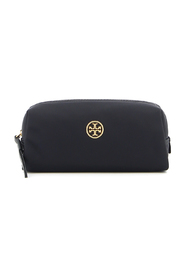 PIPER LONG COSMETIC CASE
