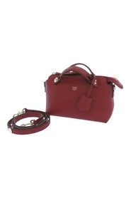 By The Way Leather Satchel