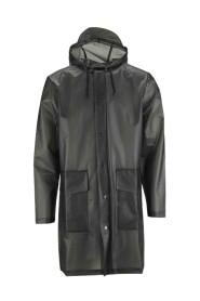 Hooded Waterproof Coat