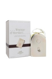 Voyage D'hermes Eau De Toilette Spray with Pouch