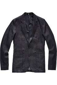 G-star Raw Varve blazer Blazers Denim