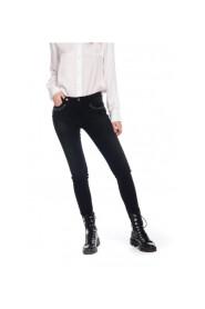 Pantalon 5 poches rivets poches Charlotte 45T1J020J9B-DTE059-014