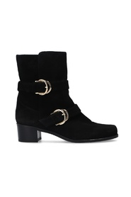 'Britain Reserve' suede ankle boots