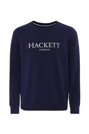 Crew Neck London Sweatshirt