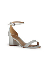 Leather Band Sandal