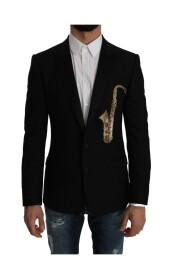 Martini Slim Blazer Jacket